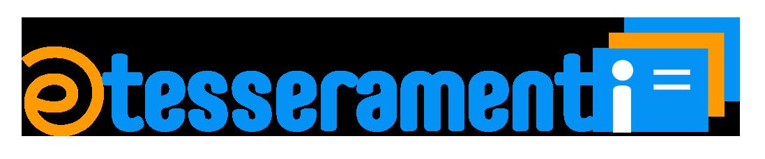 eTesseramenti-Logo